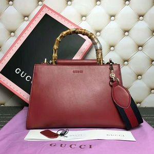 Gucci Nymphaea small top handle bag